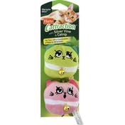 Hartz Cat Toy, Macaron Mice