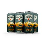 Colorado Native Amber Lager Beer
