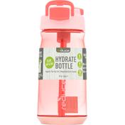 Reduce Hydrate Bottle, Bubble Gum, 18 Ounce