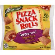 Michelina's Pizza Snack Rolls, Pepperoni
