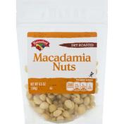 Hannaford Macadamia Nuts