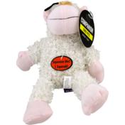 Companion Dog Toy, Curly Pet Plush