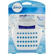Febreze Small Spaces Air Freshener Crisp Clean
