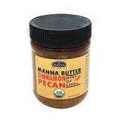 Manna Organics Manna Butter