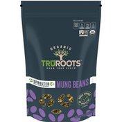 TruRoots Mung Beans, Organic