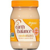 Earth Balance MindfulMayo Organic Dressing & Sandwich Spread