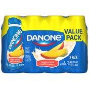 Dannon Mango Dairy Drink