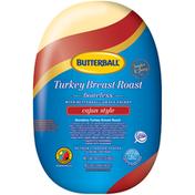 Butterball Cajun Style Boneless Turkey Breast Roast with Gravy