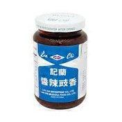 Lan Chi Black Bean Sauce with Chili