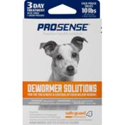 Pro-Sense Dewormer Solutions