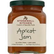 Stonewall Kitchen Jam, Apricot