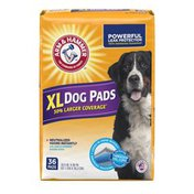 Arm & Hammer Extra Large Dog Pads