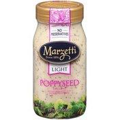 Marzetti Light Poppyseed Dressing