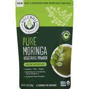 Kuli Kuli Vegetable Powder, Pure Moringa