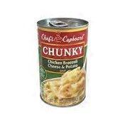 Chef's Cupboard Broccoli Cheese Potato Soup