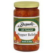 Braswell's Pepper Relish