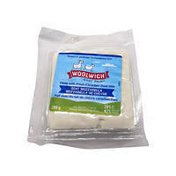 Woolwich Dairy Inc Goat Milk Mozzarella Cheese