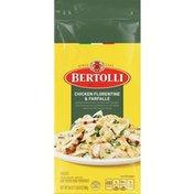 Bertolli Chicken Florentine And Farfalle