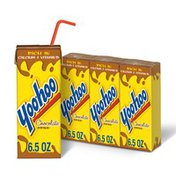 Yoo-hoo Chocolate Drink