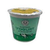 Best Baa Plain Sheeps Milk Yogurt