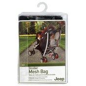 Jeep Stroller Mesh Bag