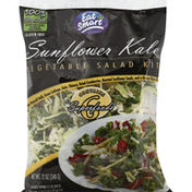 Eat Smart Vegetable Salad Kit, Sunflower Kale