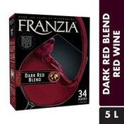 Franzia® Dark Red Blend
