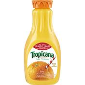 Tropicana Healthy Heart Orange Juice with Omega3 100% Juice