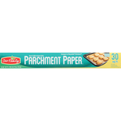 Our Family Parchment Paper, 30 Square Feet