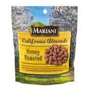 Mariani Nut Company California Almonds Honey Roasted