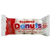 Little Debbie Donuts, Powdered