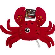 Companion Crab Dog Toy