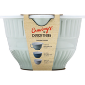 Cravings by Chrissy Teigen Mixing Bowl Set, Melamine, Assorted