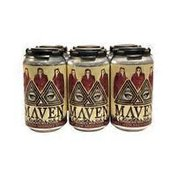 Barley Mow Brewing Company Maven Chocolate Milk Stout