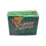 ShopRite Heavy Duty Sponge