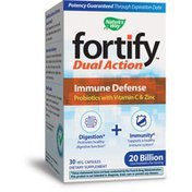 Nature's Way Fortify™ Dual Action Immune Defense