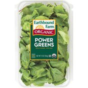 Earthbound Farm Organic Power Greens