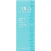 Tula Makeup Removing Balm