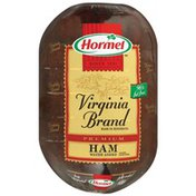 Hormel Virginia Brand 96% Fat Free Ham