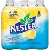 Nestea Lemon Iced Tea