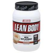 Labrada Hi-Protein Shake, Meal Replacement, Salted Caramel