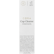Cora Cup Cleanse