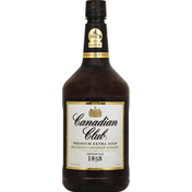 Canadian Club Whisky, Blended Canadian
