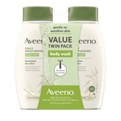 Aveeno® Daily Moisturizing Body Wash,