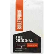 Bulletproof Coffee, Ground, Medium Roast, The Original