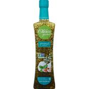 Oléico Safflower Oil, Infused High Oleic, Provencal Style