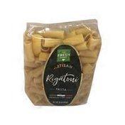The Fresh Market Artisan Rigatoni Pasta
