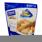 Perdue Mac & Cheese Chicken Breast Wedges