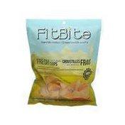 Fitbite Spicy Cassava Chips