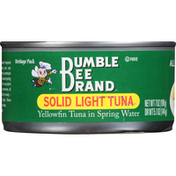 Bumble Bee Tuna, Solid Light, Heritage Pack